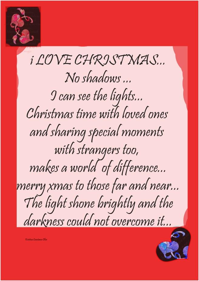 CHRISTMAS wp 3